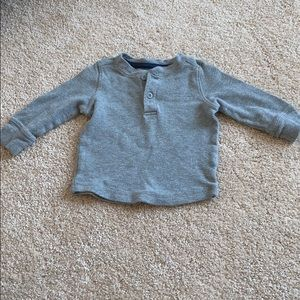 Jumping beans thermal 12 months